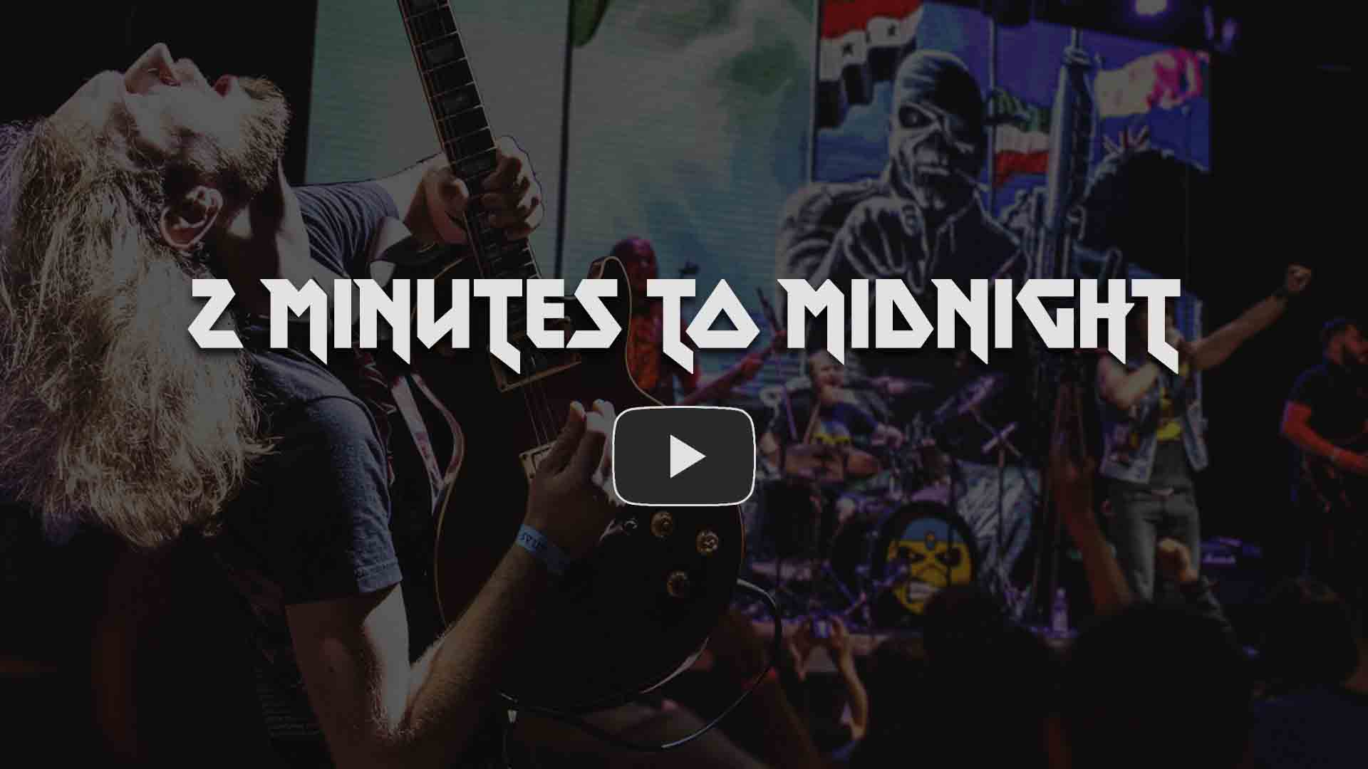 2 Minutes To Midnight