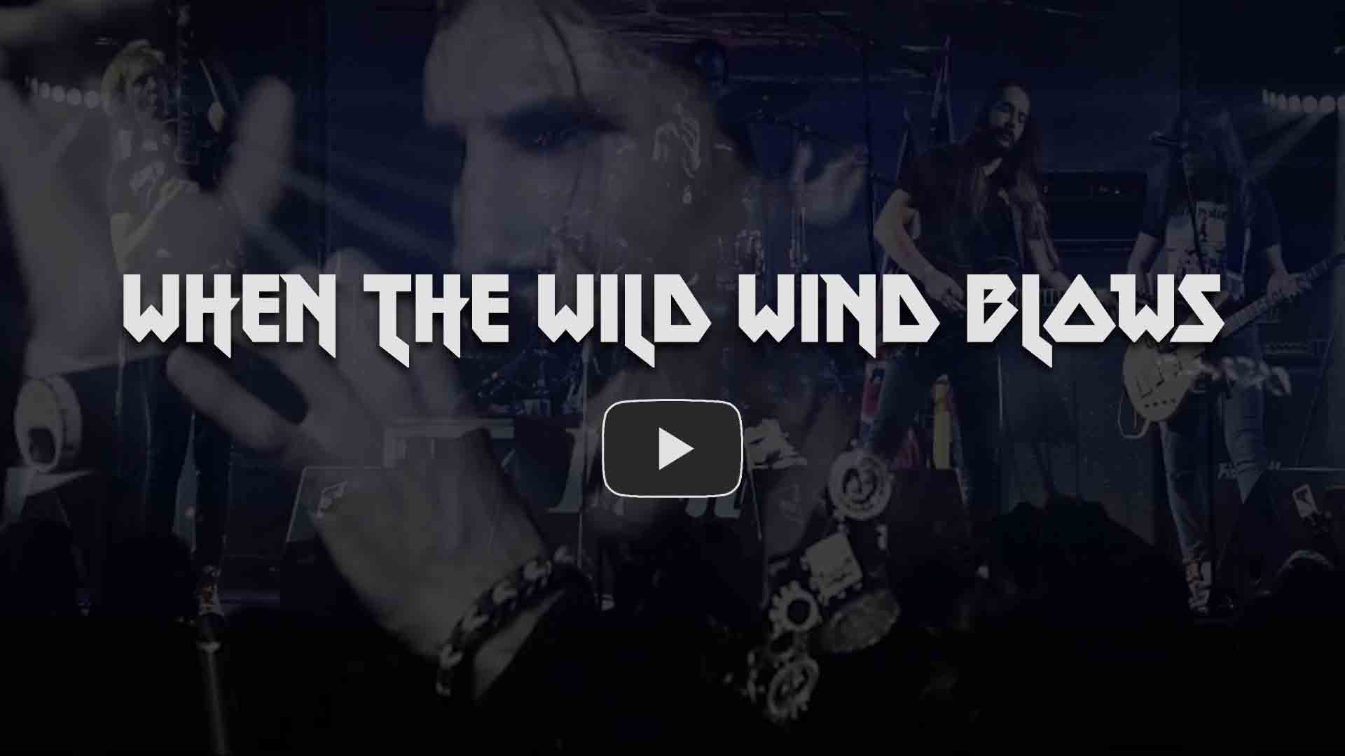 When The Wild Wind Blows